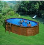 Piscina desmontable Astral Pool