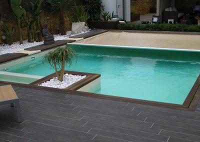 Cubiertas automaticas para piscinas