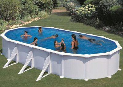 Piscina Prefabricada Astral Pool