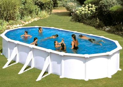 Piscina Prefabricada Astral Pool