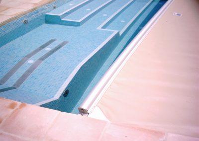 Complementos para piscinas