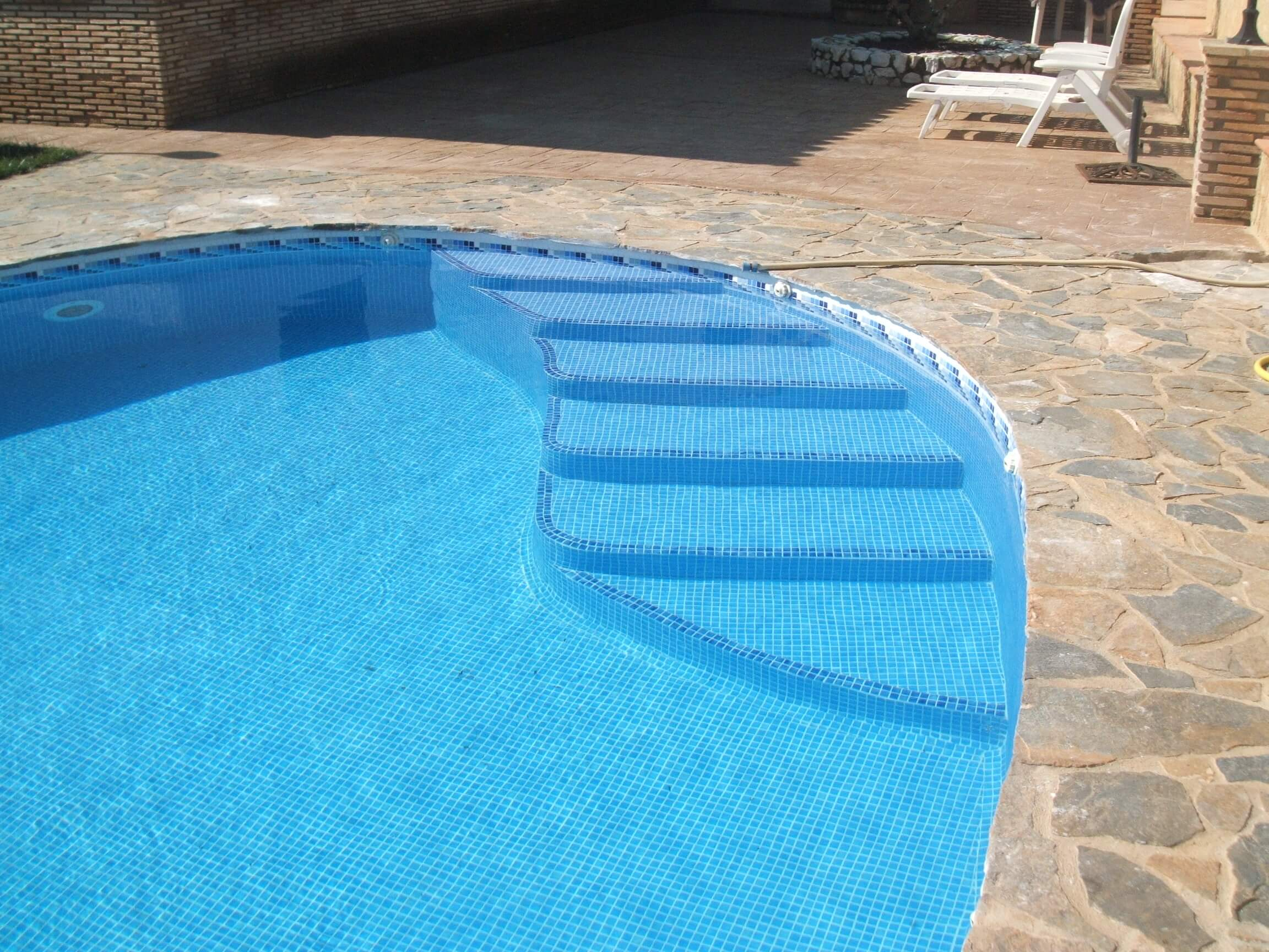 Modelos de piscinas top piscines for Piscinas montables