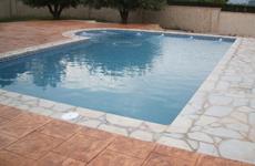 Modelos de piscina Top Piscines